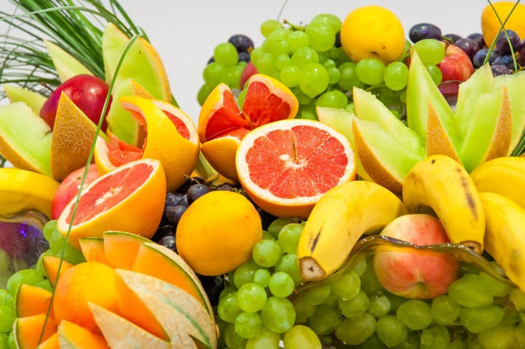 Best Fruits And Veggies To Eat Daily