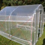 How Much Ventilation Does a Greenhouse Need
