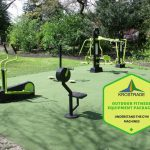Which Outdoor Fitness Equipment Packages Are Right For You