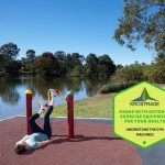 Parks With Outdoor Exercise Equipment For Your Health