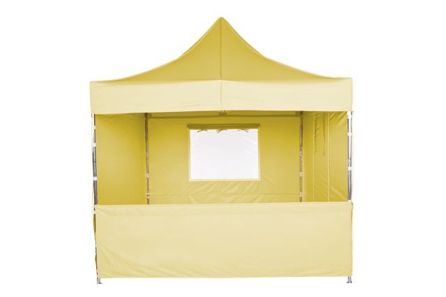 advertising commercial tents
