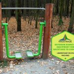 Outdoor Exercise Equipment For Backyard To Choose
