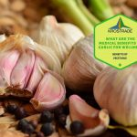 What Are The Medical Benefits Of Garlic For Wellness