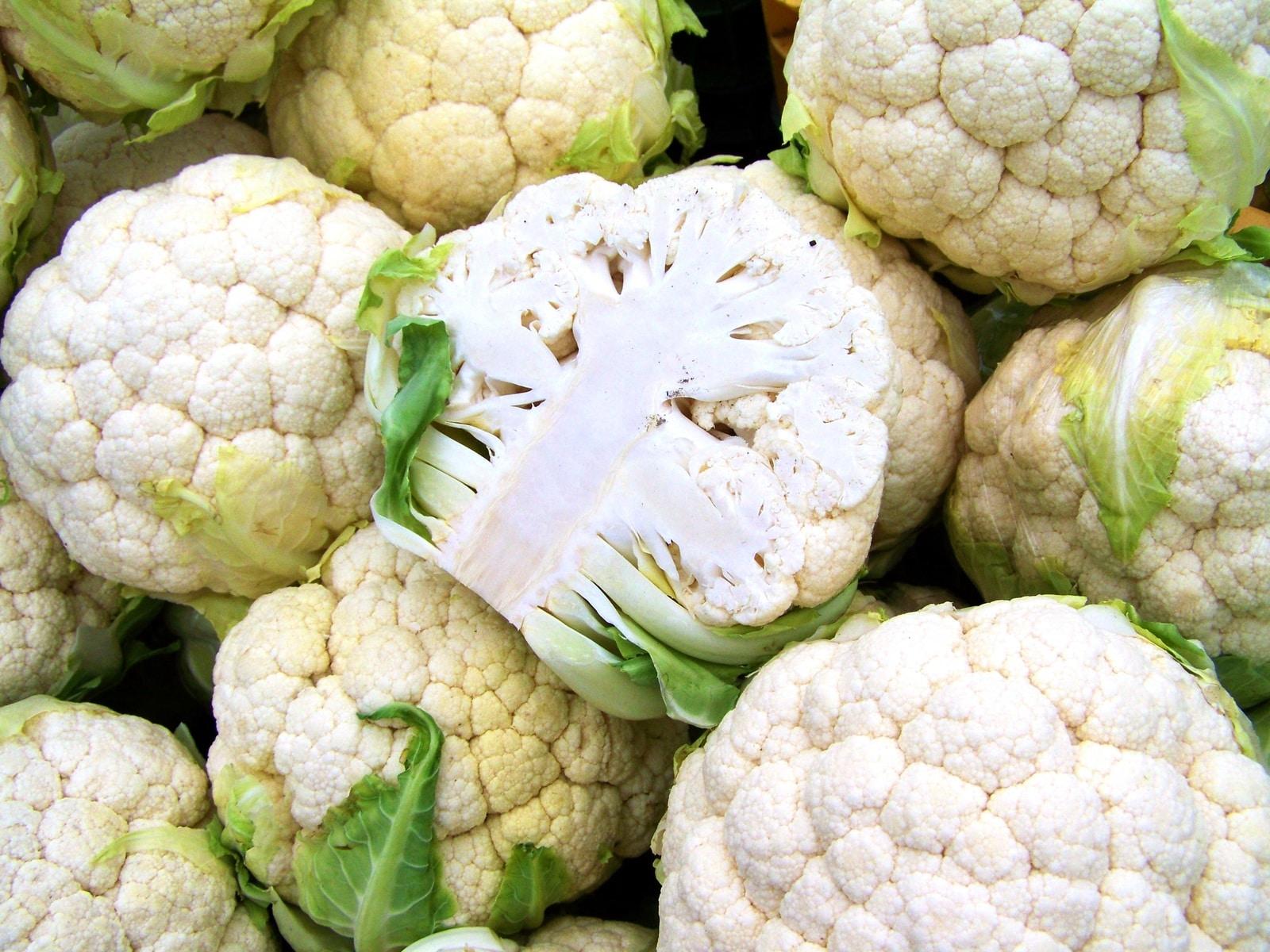 Cauliflower Good For Thyroid