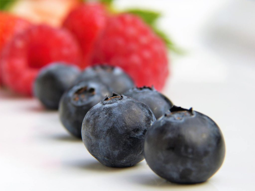What are the Best Berries to Grow in Colorado