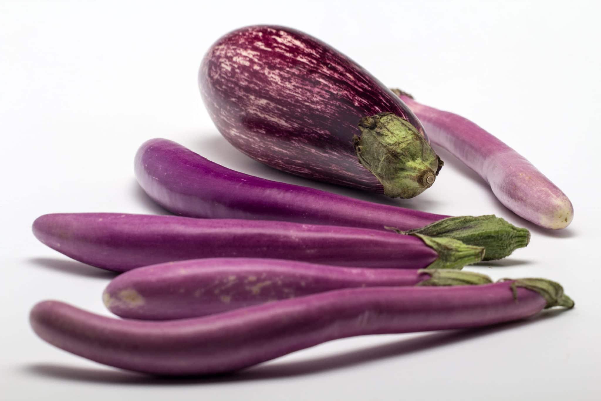 Why Drink Eggplant Juice