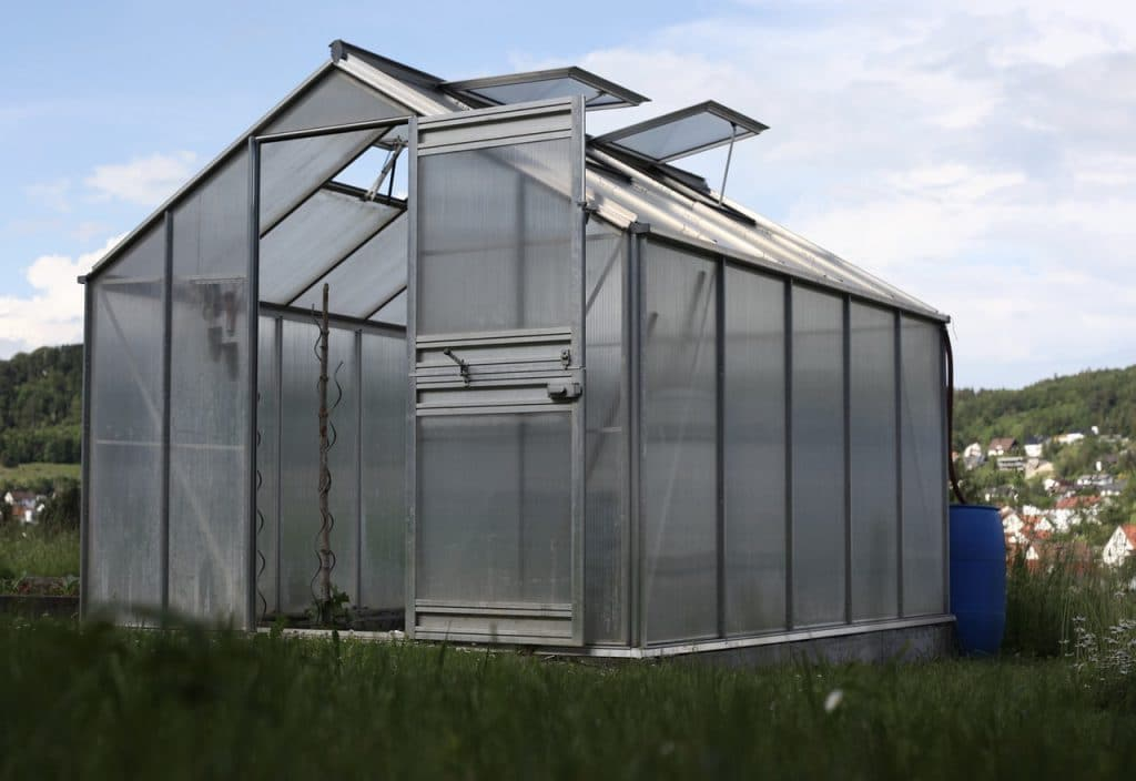 How To Regulate Heat For Cool Weather Crops In A Hobby Greenhouse