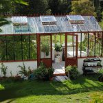 How Do I Winterize A Small Greenhouse