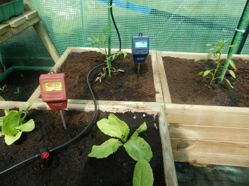 How To Use A pH Meter For Soil. 2 Best Methods