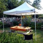 How To Hold Down A Canopy Tent? In 5 Easy Methods!