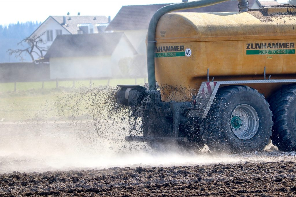 How To Calculate Liquid Fertilizer Rates