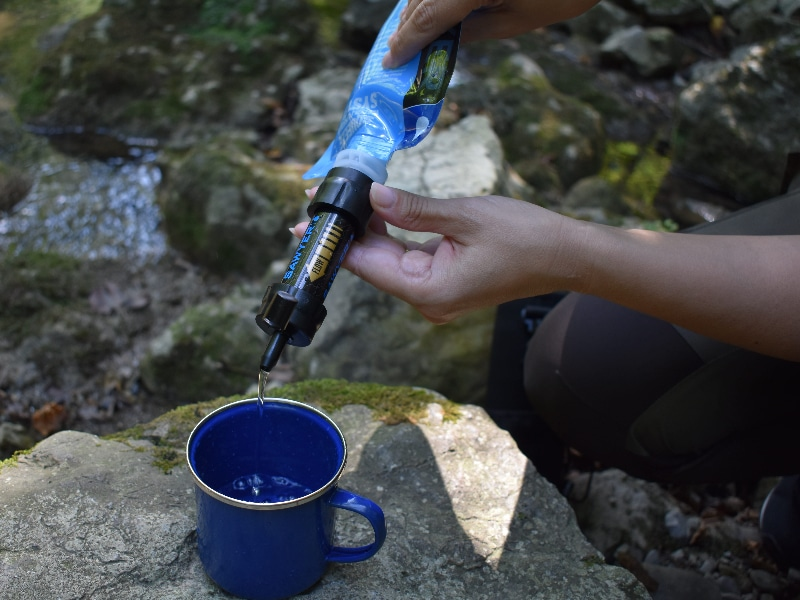 How to Clean a Carbon Water Filter in 4 Practical Steps