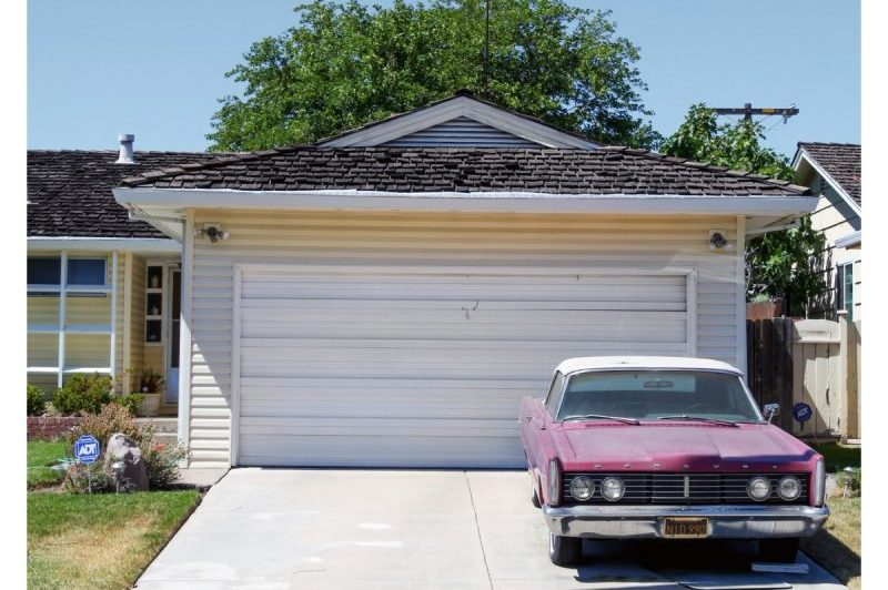 How To Turn A Carport Into A Garage