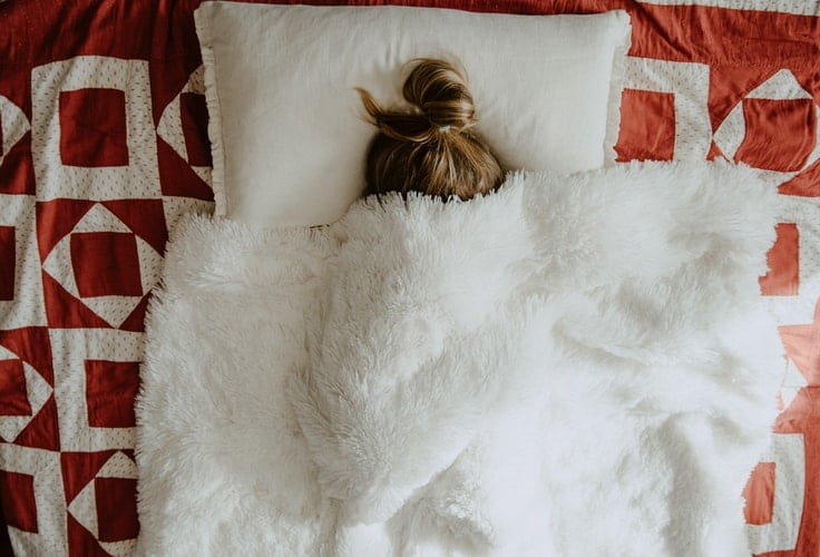 How to Make a Ruffled Pillow