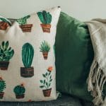 How to Measure A Throw Pillow in 4 Simple Steps