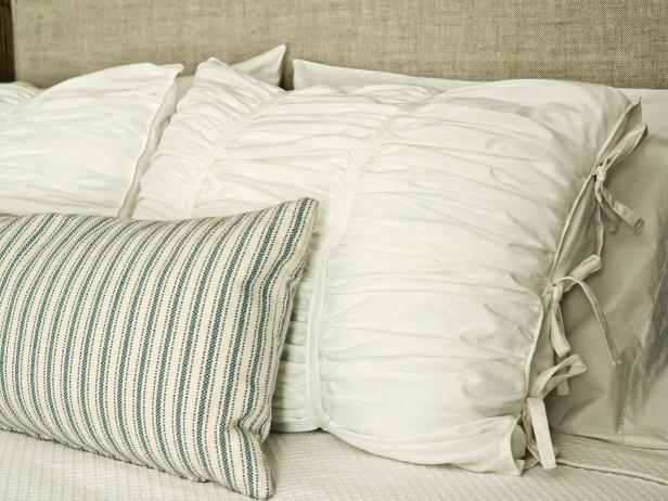 How To Make A King-size Pillow Sham