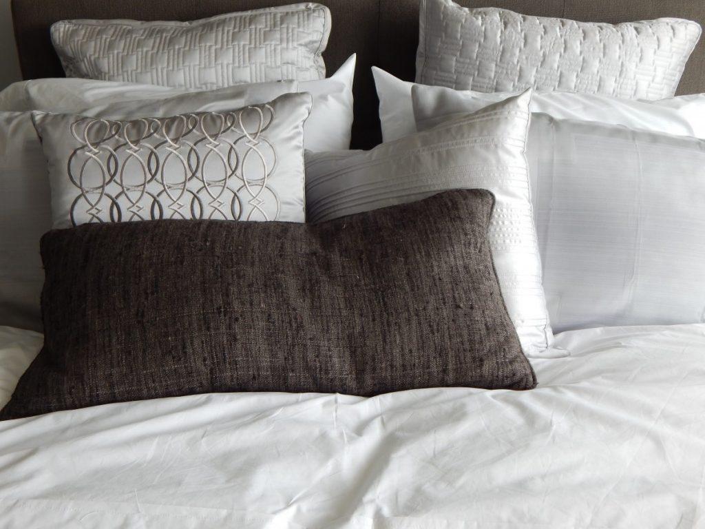 How To Make A Lumbar Pillow