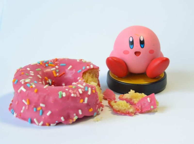 Where can I buy a donut pillow