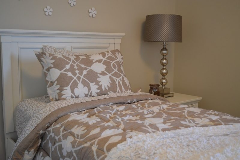 How High Should A Headboard Be Above The Mattress
