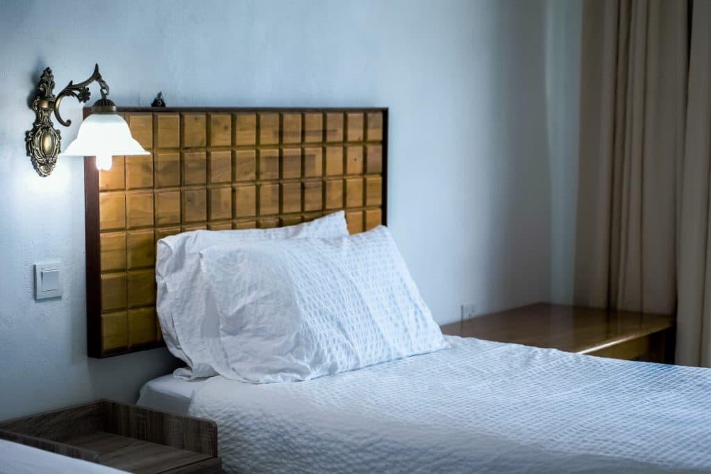 How to clean a futon mattress of a cat urine