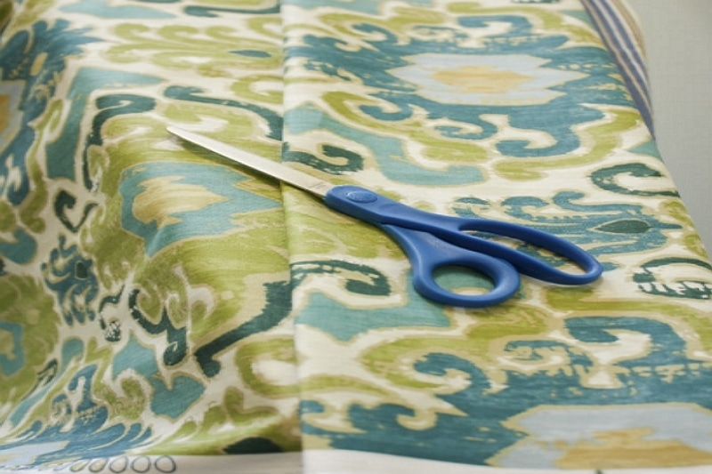 How To Make Curtains From Sheets