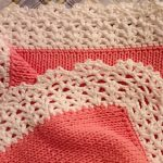 4 Easy Steps on How To Add A Border To A Knitted Blanket