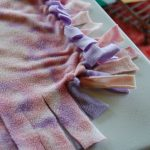How To Wash A Fleece Tie Blanket In 3 Easy Steps
