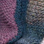 3 Easy Steps On How To Block A Knitted Blanket