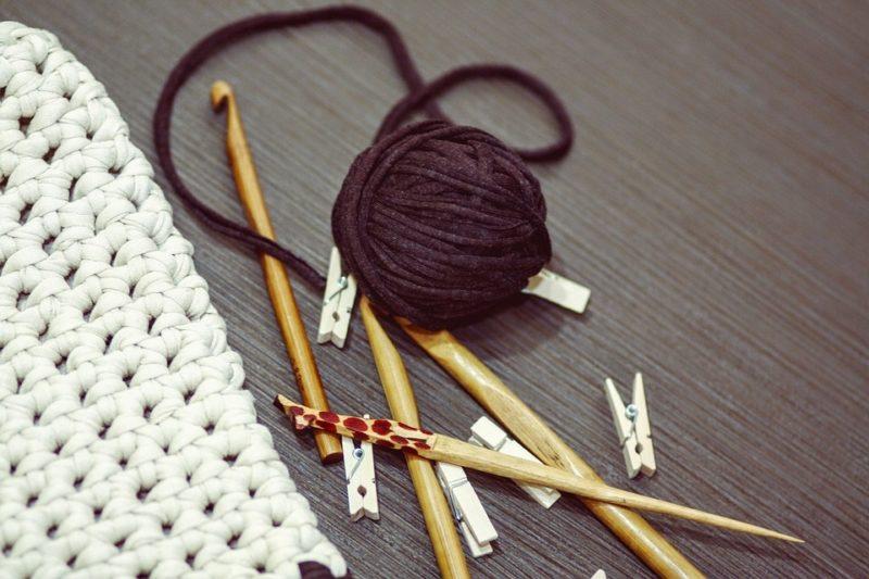 How To Fix Uneven Crochet Blanket