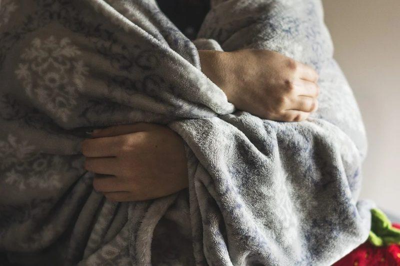 How To Make A Heated Blanket