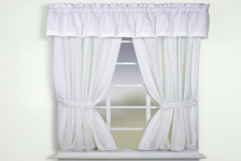 Rod Pocket Curtains With Lining