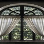 6 Easiest Steps on How to Make Arch Window Curtains