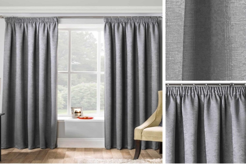 Steps to Make Thermal Curtains