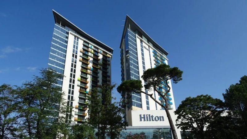 What Mattress Does Hilton Use