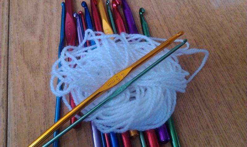 What Size Crochet Hook For Blanket