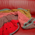 How To Add A Hood To A Crochet Blanket In 2 Simple Steps