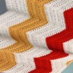 How To Crochet A Simple Blanket: Newbie Sewing 101