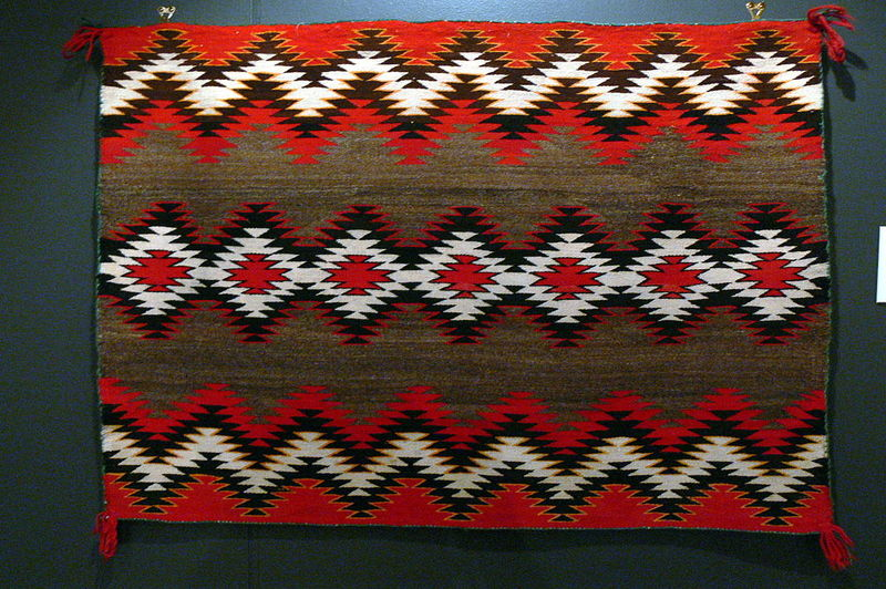 how to make a saddle blanket
