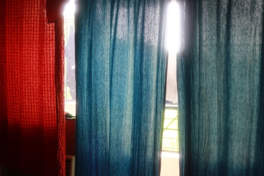 what is the best fabric for curtains