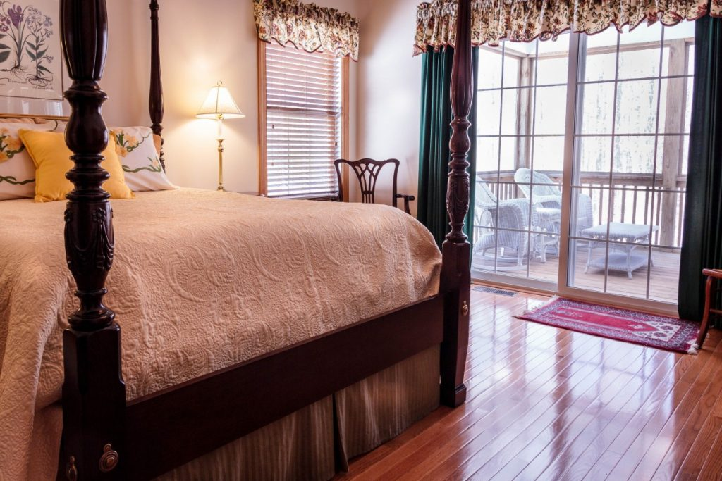 what size curtains for sliding glass doors