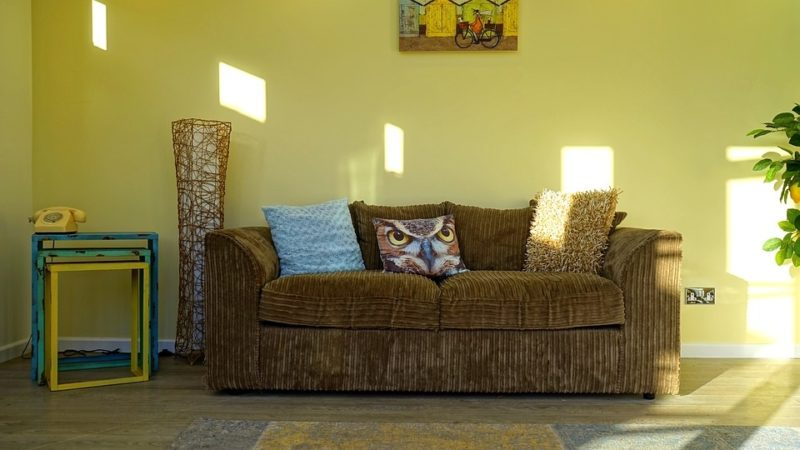 How Long Does A Sofa Last