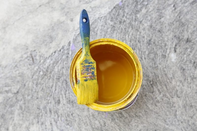 How To Dye A Sofa