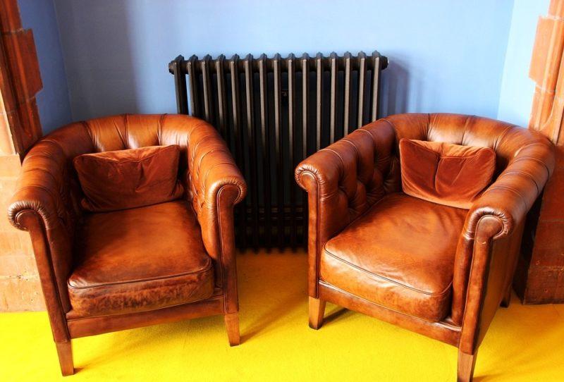 How To Fix Leather Sofa Peeling