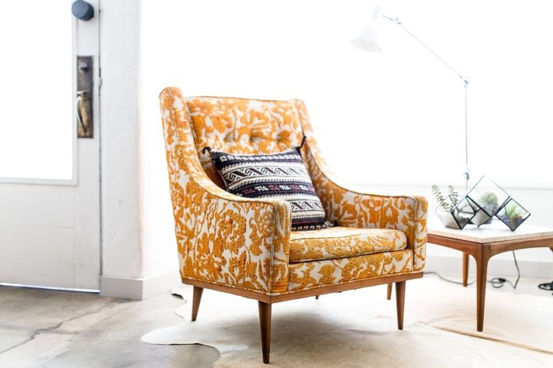 How To Make A Sofa Cover Fit