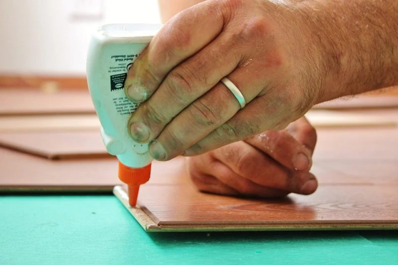 How To Remove Super Glue From Fabric Sofa