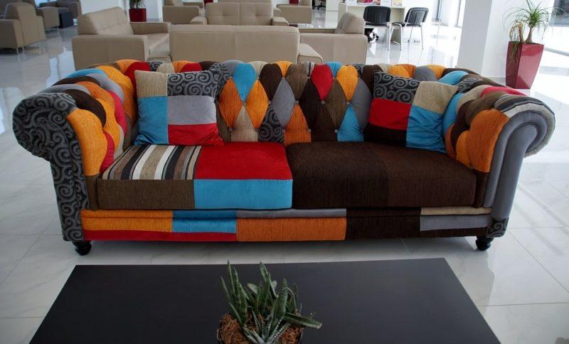How To Repair A Sofa