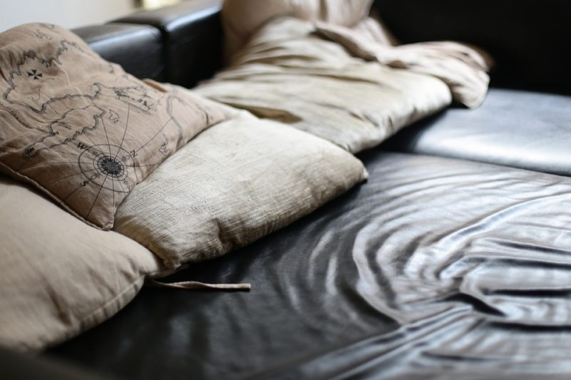 How To Repair Faux Leather Sofa