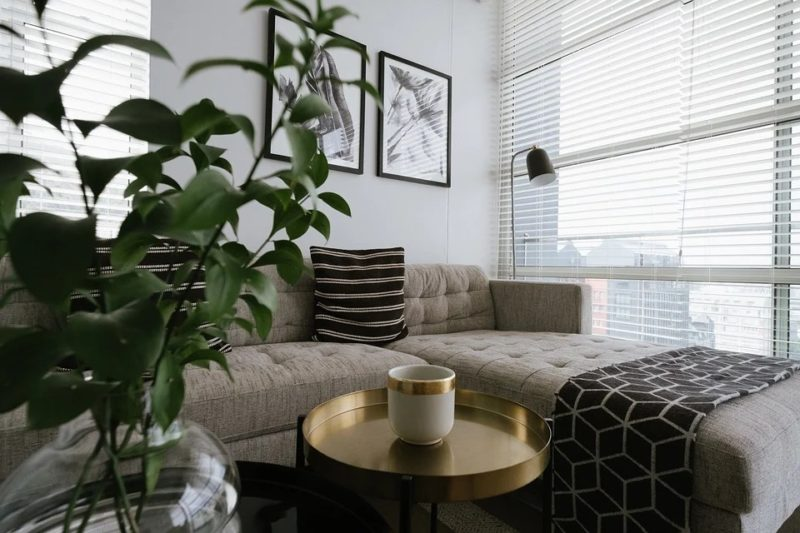 How To Reupholster A Sectional Sofa