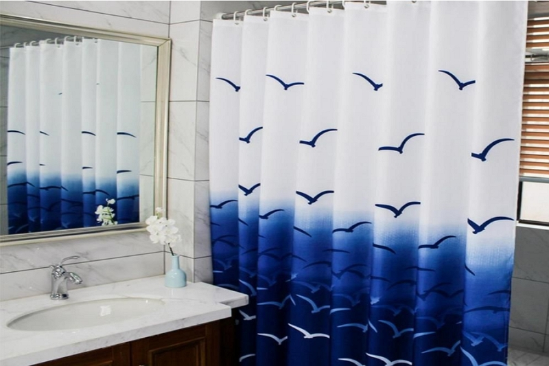 where to buy bathroom curtains
