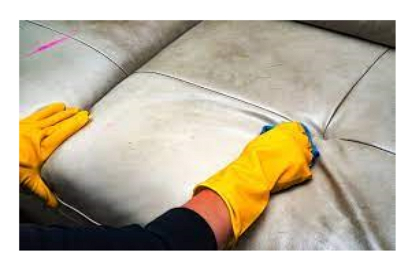 How to Clean a Leather Recliner